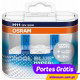 Osram Cool Blue Hyper Plus H11 12v 55w 5000K  ( 2 Lamp )