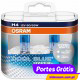 Osram Cool Blue Hyper Plus H4 12v 60/55w 5000K ( 2 Lamp )