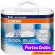 Osram Cool Blue Hyper Plus H4 12v 60/55w 5000K ( 2 Lamp )