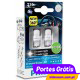 PHILIPS LED T10 W5W Xtreme Vision Ceralight 360  4000K