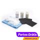 Philips Kit Restauro e Limpeza Óticas C/ proteção U.V.