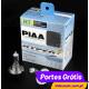 PIAA H7 HYPER PLUS 4000K ( 2 Lâmpadas )