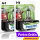 Philips H4 LL EcoVision ( 2 Lâmpadas )