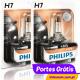 Philips Vision +30% H7 12v 55w PX26d 12972PR (2 Lâmpadas )