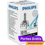 Philips Xenon White Vision D1S