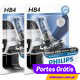 Philips HB4 WhiteVision  ( 2 Lâmpadas )
