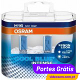 OSRAM COOL BLUE INTENSE H15 ( 1 LÂMPADA )