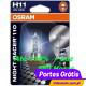 OSRAM H11 Night Racer 110  ( 1 lâmpada )