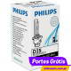 Philips Xenon White Vision D2S
