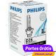 Philips Xenon White Vision D2S