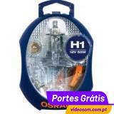 Osram spare kit H1