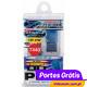 PIAA H225  W3x16d   12v  27 w Xtreme White ( 2 lâmpadas )