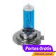 Lâmpada H7  4.500K  Blue Xenon LAMPA ( PACK 2unid. )