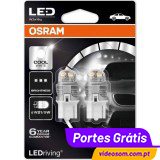 Osram Ledriving W21/5W - Premium ( 2 bulbs )