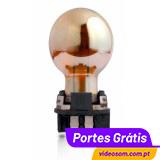 Philips PWY24W  12 V, 24 W, WP3.3x14.5/4 ( 1 Bulb )