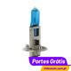 Lâmpada H1 4.150K  Blue Xenon LAMPA ( PACK 2unid. )