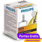 PHILIPS D5S Xenon Vision