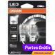 Osram LED Ledriving W16W Branco 6000K - Premium ( 2 lâmpadas )