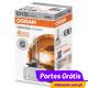 Lampada Xenon Osram Original Xenarc 66140 D1S 35w PK32d-2 ( 1 Lâmpada )