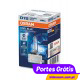 Lampada Xenon Osram Xenarc D1S Cool Blue Intense 66140 CBI  ( 1 Lâmpada )