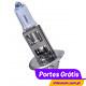 PIAA HYPER ARROS H1 12V 55W + 120% 3900K ( 2 Lâmpadas )