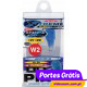 PIAA H224  W2.1x9.5d  12v  18 w Xtreme White ( 2 lâmpadas )