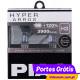 PIAA HYPER ARROS H3 12V 55W + 120% 3900K ( 2 Lâmpadas )