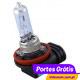 PIAA HYPER ARROS H11 12V 55W + 120% 3900K ( 2 Lâmpadas )