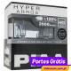 PIAA HYPER ARROS HB3 12V 60W + 120% 3900K ( 2 Lâmpadas )