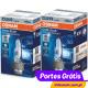 OSRAM XENARC D2R Cool Blue Intense ( 2 Lâmpada )