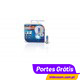 Osram Cool Blue Boost H7 12v 80w PX26d 62210CBB 5000K ( 2 lâmpadas )