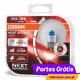 Osram Night Breaker Laser H3 Next Generation +150%  ( 2 Lâmpadas )