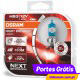 Osram Night Breaker Laser HB3 Next Generation +150%  ( 2 Lâmpadas )