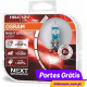 Osram Night Breaker Laser HB4 Next Generation +150%  ( 2 Lâmpadas )