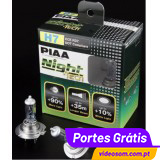 PIAA Night Tech H7 12v 55w ( 2 Lâmpadas )