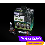 PIAA Night Tech H11 12v 55w ( 2 Lâmpadas )