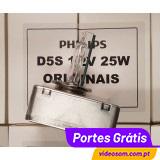 PHILIPS D5S 12v 25w Xenon Vision