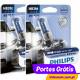 Philips Crystal Vision HB3 9005 12V 60W ( 2 Lâmpadas )